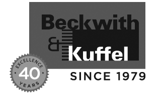 Beckwith and Kuffel Company